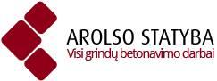Grindų betonavimas Vilniuje kaina